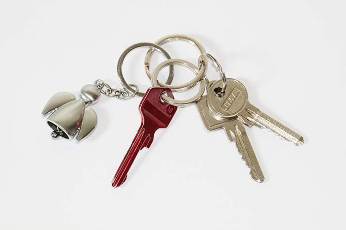 Key-Chain - Columbia, SC