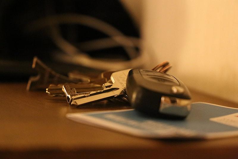 car-key-Lost-Columbia, SC